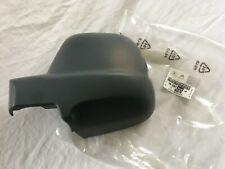 Brand New Genuine Peugeot Partner Tepee Utility Passenger Door Mirror Case Back