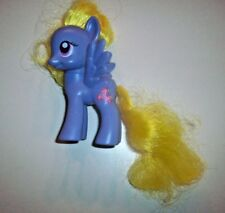 "Hasbro My Little Pony 3"" Brushable ~ Lily Blossom"