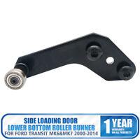 Rodillo Guía Puerta Deslizante Derecha Inferior para Ford Transit MK6 MK7 00-14