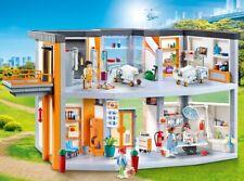 PLAYMOBIL City Life Großes Krankenhaus Konstruktionsspielzeug (70190)