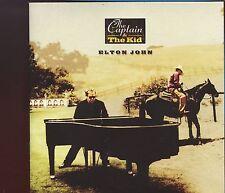 Elton John / The Captain & The Kid
