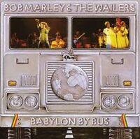 Bob Marley - Babylon By Bus (NEW CD)
