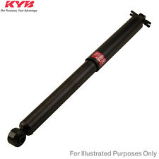 Fits Peugeot 607 Saloon Genuine OE Quality KYB Rear Premium Shock Absorber