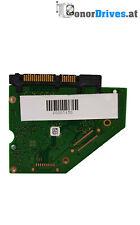 """Seagate Datenrettung - Data Recovery - PCB 100788341 Rev. C HDD 3.5"""" Logic board"""