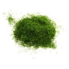 Artficial Leaf Railway Train Tree Model Leaves Foliage Model - Dark Green