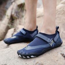 Zapatos De Agua Ligero Hombres Secado Rápido descalzo Natación Buceo Surf Aqua Sport Beach