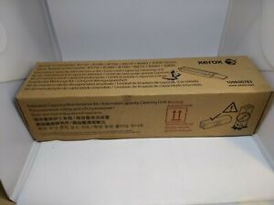 Xerox 109R00783 Cleaning Unit/Maintenance Kit New Sealed.