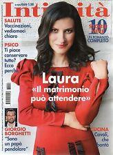 Intimità 2016 2#Laura Pausini,Chiara Maci, qqq