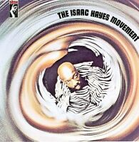 ISAAC HAYES The Isaac Hayes Movement CD BRAND NEW