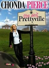 CHONDA PIERCE: This Ain't Prettyville (DVD, 2009) Stand Up Comedy NEW SEALED