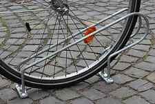 1Stk. Fahrradständer Bügelständer Fahrrad Fahrrad Ständer Parkplatz Fahrräder