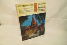 Franken Kunst Geschichte Landschaft , Kunstreiseführer