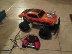 1970S OLDS 442 MONSTER 4 X 4 NEW BRIGHT REMOTE CONTROL