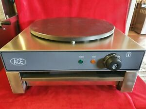 Crepe Maker Pancake Machine EN165
