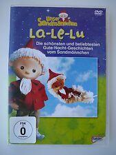 DVD - Unser Sandmännchen - La-Le-Lu