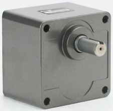 Panasonic Spur Gearbox, 50:1 Gear Ratio, 1.57 Nm Maximum Torque, 25rpm Maximum S