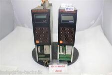 Indramat CLM controlador 01.3-x-0-2-0 clm01.3-x