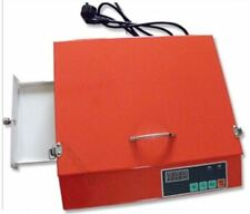 Uv Exposure Unit For Hot Foil Pad Printing Pcb With Drawer ei