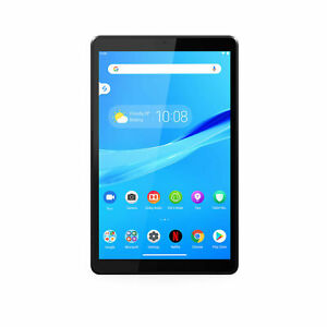 Lenovo Tab M8 FHD(1080p)  IPS Touch Android tablet Platinum Grey, 3GB RAM, 32GB