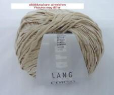 Lang Yarns Corso 115m/50G 100% Algodón Color 22 Gp : 100g/11,00€