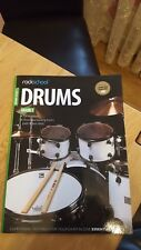Rockschool DRUMS book - Grade 1