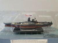 DEAGOSTINI ATLAS EDITIONS LEGENDARY WARSHIPS - JAPAN NAVY YAMATO - 7134105