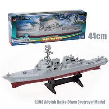 "DESTROYER LANCE-MISSILES USS /""ARLEIGH BURKE/"" DDG-51 Kit TRUMPETER 1//350 n° 4523"