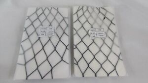 2 pairs of fishnet tights size 20 New in package