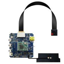 Matecam DIY X1 Spy Camera 4K WIFI Security Camera Motion Detector Camcorder