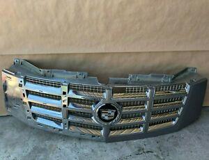 2007 08 2009 2010 2011 2012 2013 2014 Cadillac Escalade Grille 23190289 15126183