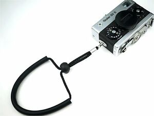 Rollei 35 Hand Strap with Special Attachment - BRAND NEW