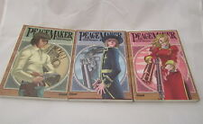 LOT MANGAS PEACE MAKER TOME 1 A 3 VF