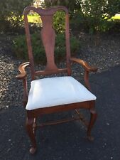 LEXINGTON BOB TIMBERLAKE CHERRY 833-891 RIVERWOOD ARM DINING CHAIR USA