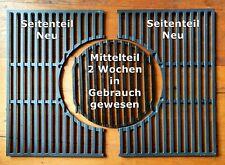 Weber 8848 Gourmet BBQ System (GBS) Grillrost-Einsatz für Genesis 300 - Schwarz