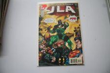 JLA   #27  MARCH 1999   DC COMICS