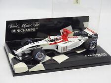 Minichamps 1/43 - F1 Bar Honda 006 Button