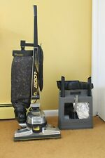 Kirby G Six 2001 Limited Edition Vacuum +Attachment Set ,Bags, Carpet Shampoo