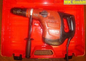 Hilti TE 500AVR Brechhammer, TE-Y / SDS-max Aufnahme, TE500 AVR Abbruchhammer