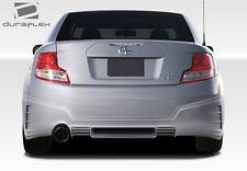 11-13 Scion tC Duraflex GT-R Rear Bumper 1pc Body Kit 108469