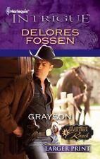 Grayson by Fossen, Delores