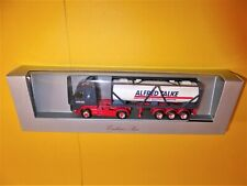 """HERPA """"Alfred Talke"""" Volvo FH16 Cont SZ 1:87 (24) TOP&OVP"""