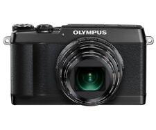 Olympus DigitalCamera Stylus Sh-1 Black Optical 5-Axis Stabilization