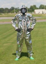 KAPPLER FRONTLINE 300 F3H429 (CS OF 2) COVERALL SIZE 2X/3X NO TAX