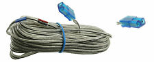 Speaker Cable Single Wire for Samsung Home Theatre HT-J7500W , HT-J7750W