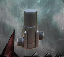Mini Micro Hydro Turbine Generator Strong Magnet Water tap Power Flow New X,