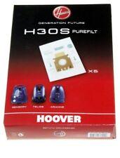 HOOVER Sacchetti Aspirapolvere X5 H30S TELIOS SENSORY ARIANNE 09178278 Originali
