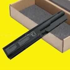 6 CELL Laptop Battery For HP ProBook 4540s 4545s PR09 QK646UT QK646AA 633805-001