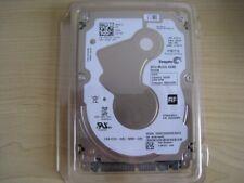 500GB Seagate SSHD 2.5in Ultra Thin 5mm Laptop Hard Drive, 8GB NAND, Sata 6Gb/s