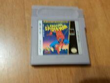 SPIDER MAN  AMAZING PAL GAME BOY gameboy