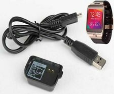 Charging Cable Dock Charger Cradle Base for Samsung Galaxy Gear 2 SM-R380 Watch